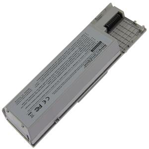 DELL Latitude D620 6Cell Battery
